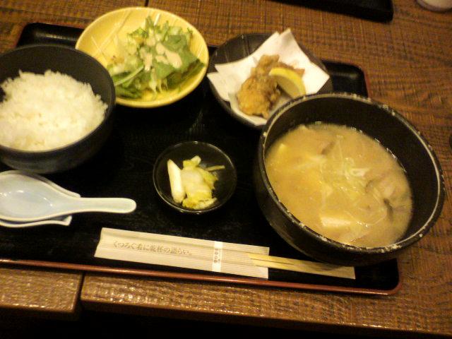 地鶏と地魚、手作り豆腐、ととと_b0106766_18402498.jpg