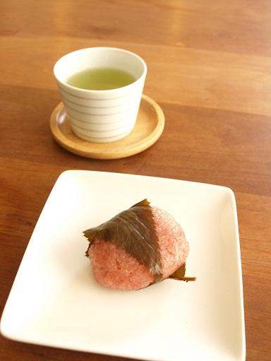 春を祝う・・和食でおもてなしごはんの会。_d0128268_23402154.jpg