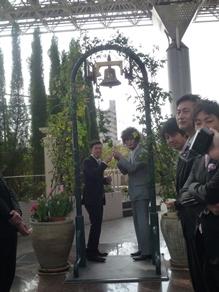 結婚式in大阪~!_e0122770_23542669.jpg