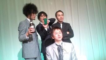 結婚式in大阪~!_e0122770_23583483.jpg