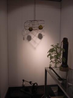 NeZ en -鳥越隆志 植物展-_b0052772_18441126.jpg