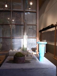 NeZ en -鳥越隆志 植物展-_b0052772_18443235.jpg