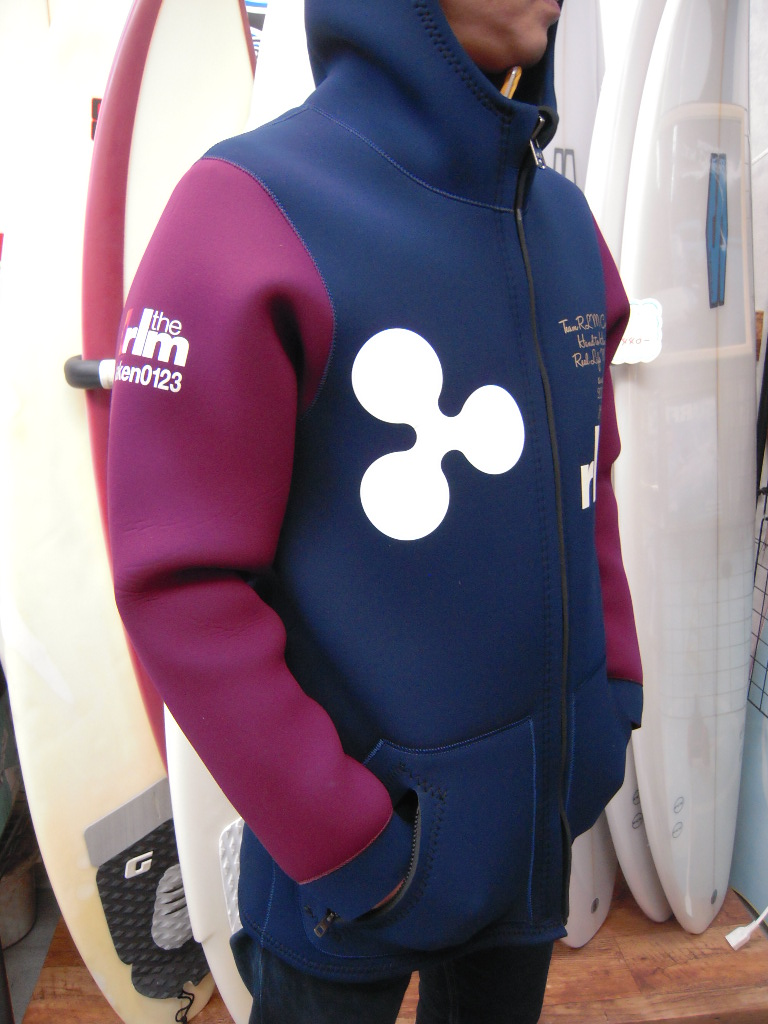 rlm rubber jacket!!_f0039672_19323272.jpg
