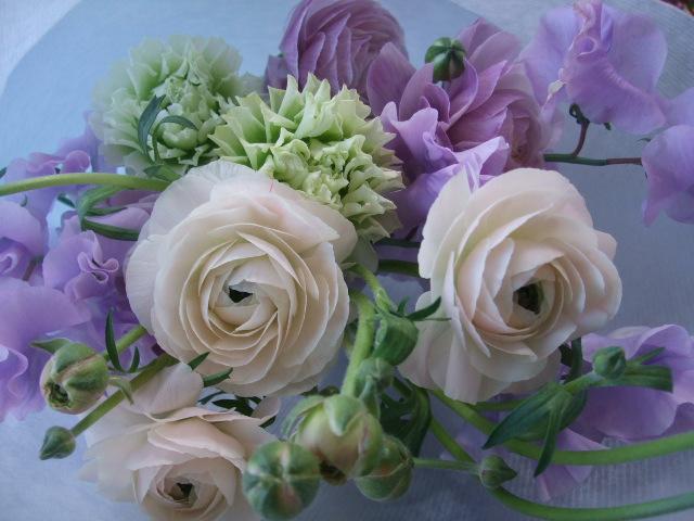 オークリーフ(春の花束)_f0049672_17333042.jpg