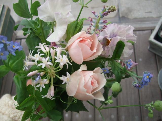 オークリーフ(春の花束)_f0049672_17451360.jpg