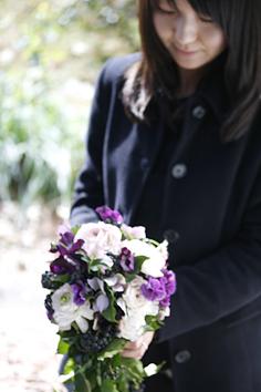 Bouquet de marié _b0208604_651563.jpg