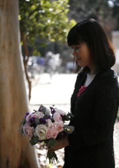 Bouquet de marié _b0208604_65351.jpg