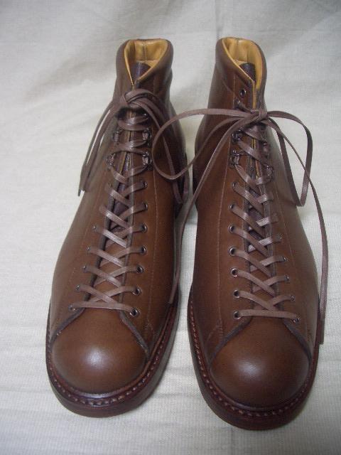 Dapper\'s Classical Lineman Boots LOT822_c0144020_0134794.jpg