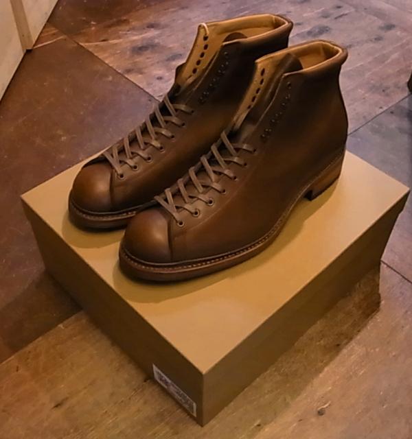 Dapper\'s Classical Lineman Boots LOT822_c0144020_0141368.jpg