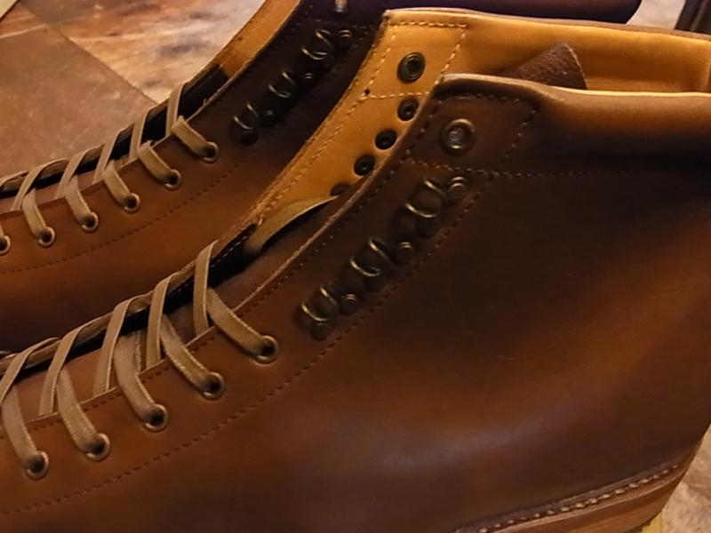 Dapper\'s Classical Lineman Boots LOT822_c0144020_0142152.jpg