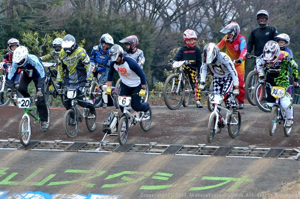 2011JOSF 緑山2月定期戦VOL3:マスターズ決勝_b0065730_20475276.jpg
