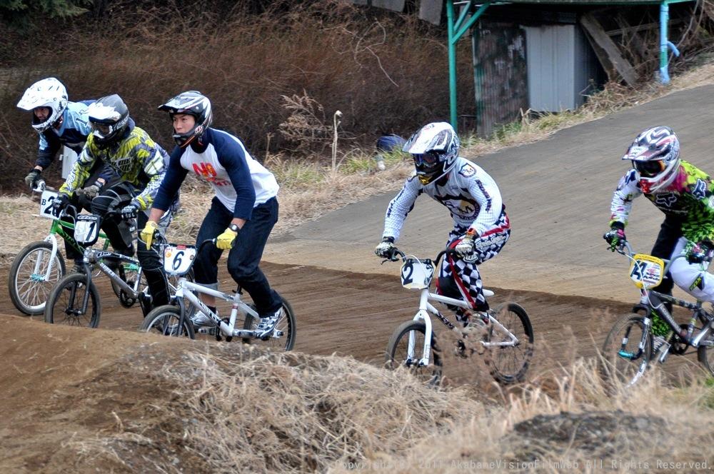 2011JOSF 緑山2月定期戦VOL3:マスターズ決勝_b0065730_20481767.jpg