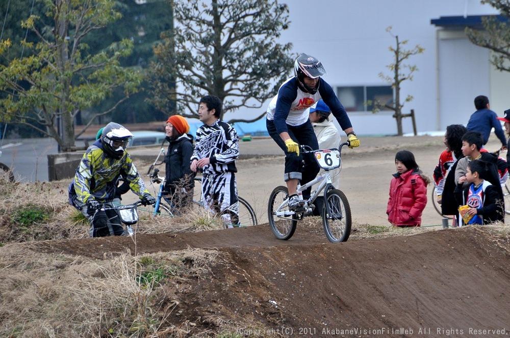 2011JOSF 緑山2月定期戦VOL3:マスターズ決勝_b0065730_20542356.jpg