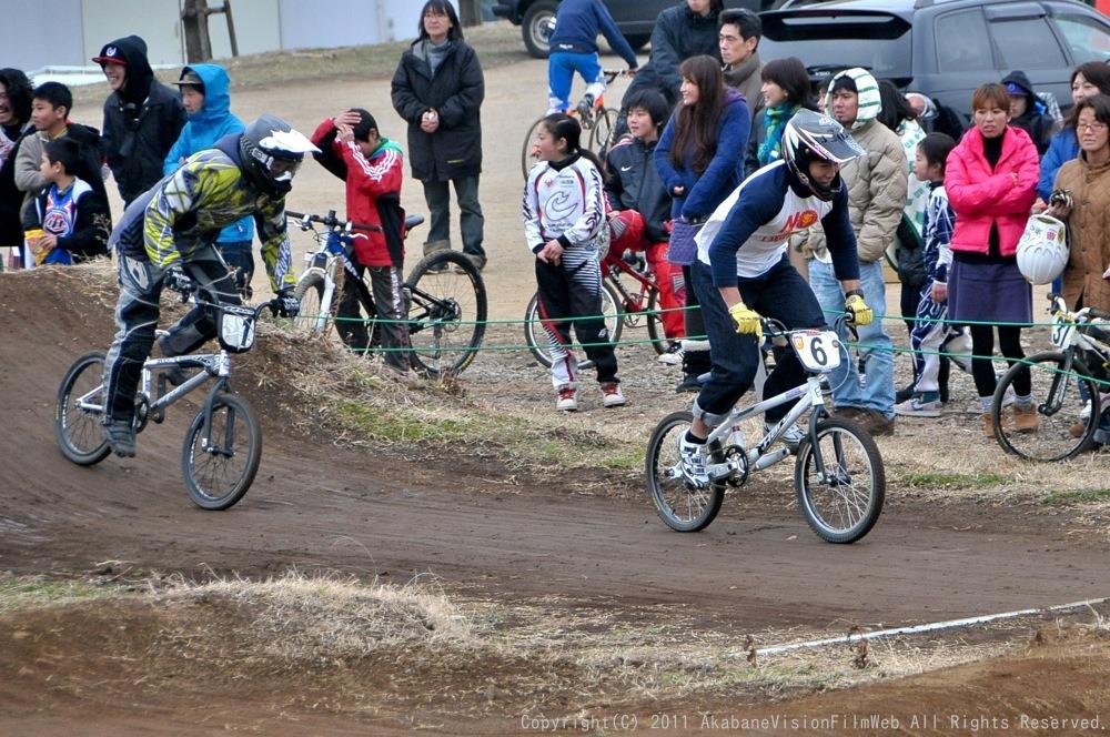 2011JOSF 緑山2月定期戦VOL3:マスターズ決勝_b0065730_20543718.jpg