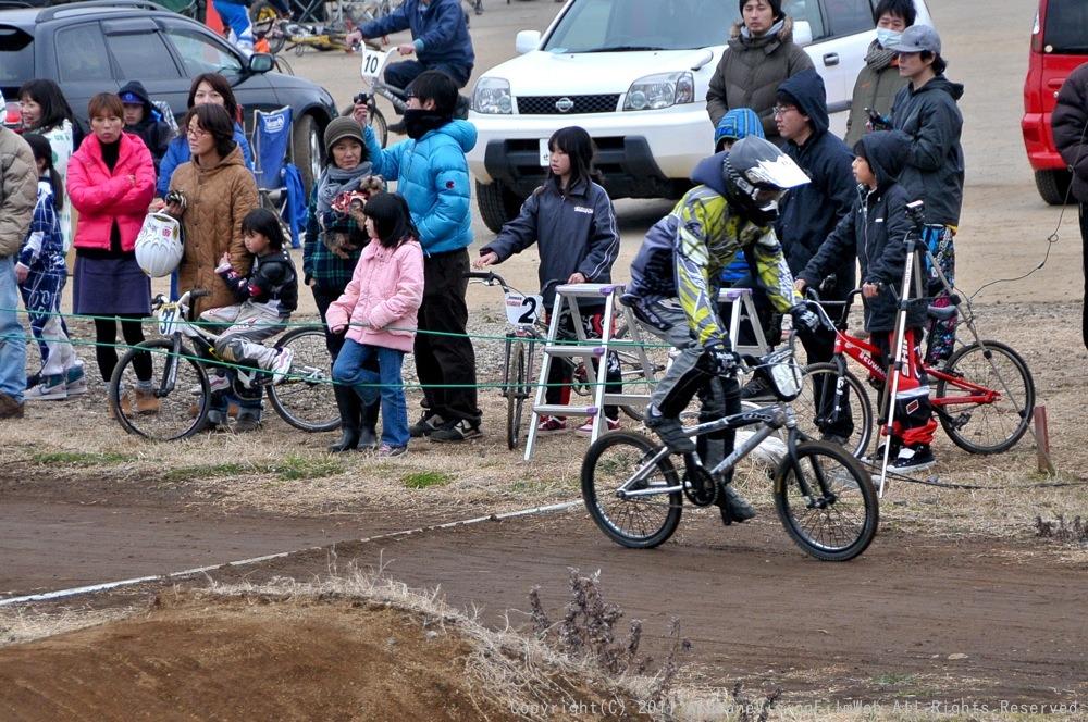 2011JOSF 緑山2月定期戦VOL3:マスターズ決勝_b0065730_20545930.jpg