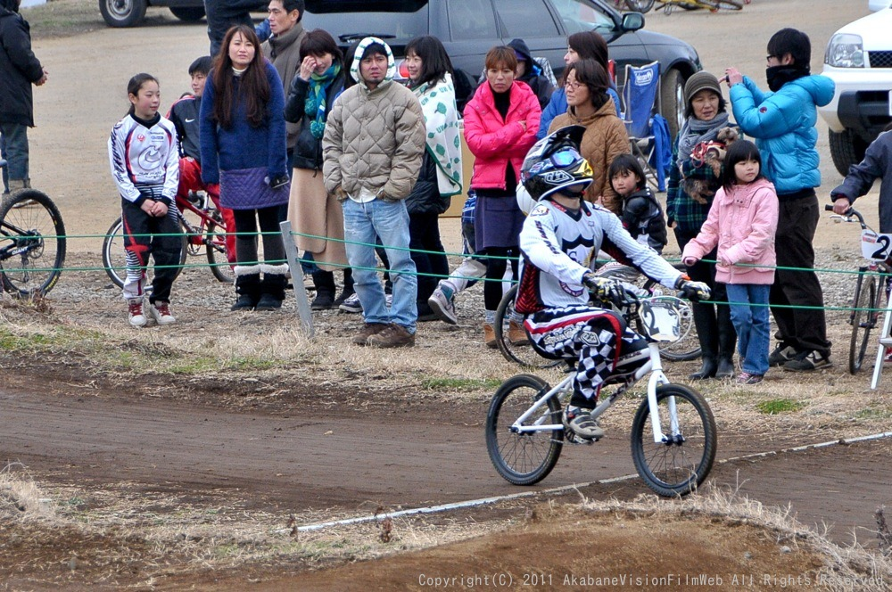 2011JOSF 緑山2月定期戦VOL3:マスターズ決勝_b0065730_20552227.jpg