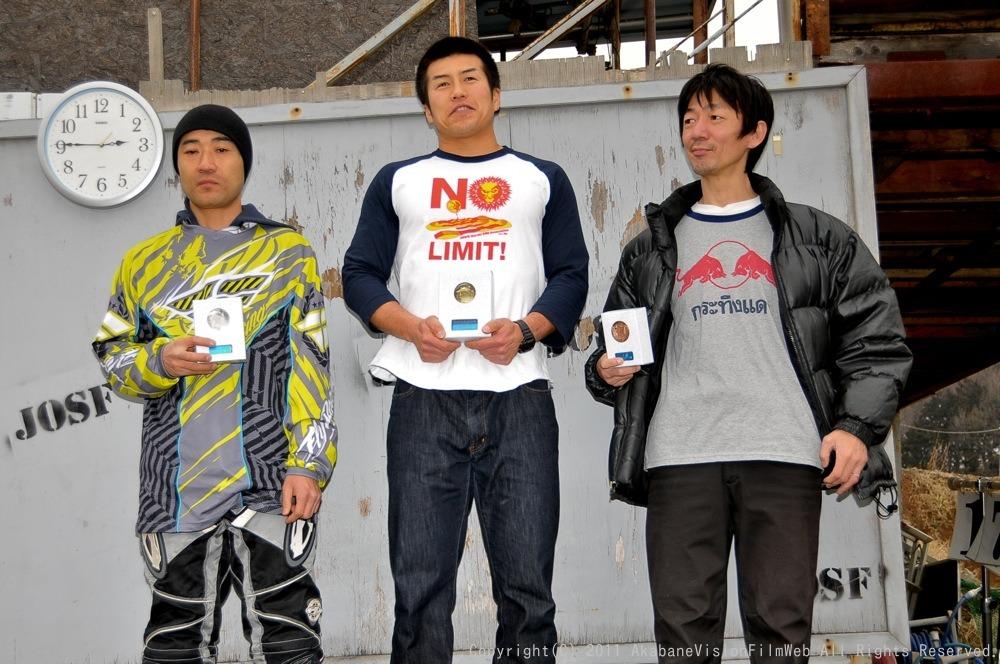 2011JOSF 緑山2月定期戦VOL3:マスターズ決勝_b0065730_20553593.jpg