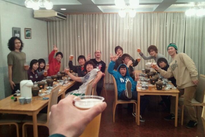 焼山スノーボードキャンプ_e0173533_17575638.jpg