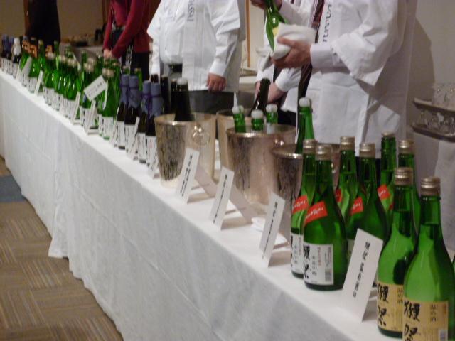 2011 かわうそ祭り 新酒の会 @都市センターホテル_c0100865_824321.jpg
