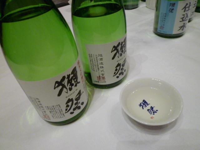2011 かわうそ祭り 新酒の会 @都市センターホテル_c0100865_828396.jpg