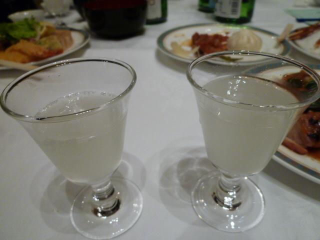 2011 かわうそ祭り 新酒の会 @都市センターホテル_c0100865_8321077.jpg