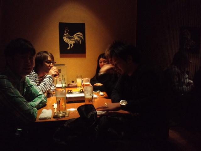 展示会後の☆_c0151965_2223264.jpg