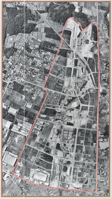 Excavation of Tsukimino-kamino site Loc.14_a0186568_23114174.jpg