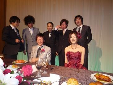 結婚式in大阪~!_e0122770_072478.jpg