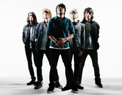 最年少でLOUD PARKに出演した話題のCROSSFAITHが2ndアルバムを4/20にリリース!3/29には全米デビューも!!_e0197970_0425447.jpg