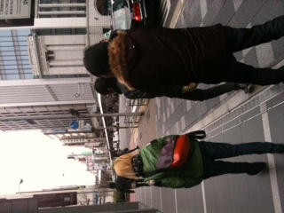 リハも終わりました、京都の街へ_b0048882_14445224.jpg