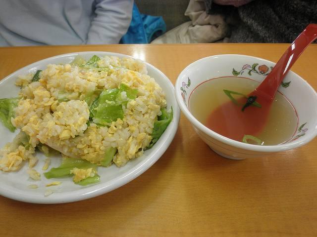 餃子の王将     多田店_c0118393_8423780.jpg