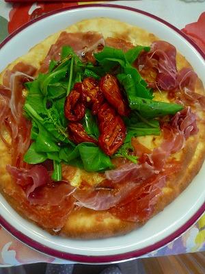 イタリア料理レッスン好評です☆_f0229521_1858037.jpg