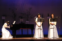 「森のシンフォニー2011」が開催されました_e0061225_1413511.jpg
