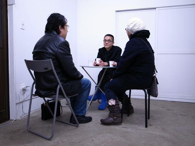 39ARTの日参加企画・新川貴詩のアート界就職セミナー in 鳩や   _b0165526_23492794.jpg