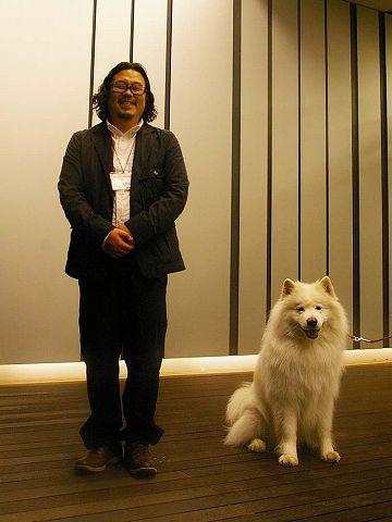 犬のいない犬の写真展_c0062832_20201674.jpg