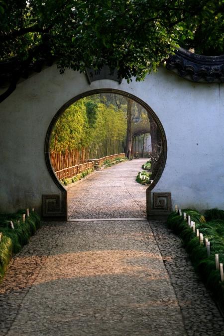 新・男の二人旅 ~春節の蘇州の名園にて~_d0145934_8483815.jpg