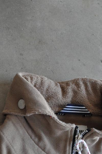 NATIC/ナティック  Deck Jacket/デッキジャケット