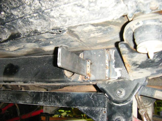 JB23ロックスライダー製作と納車♪_a0143349_23223155.jpg