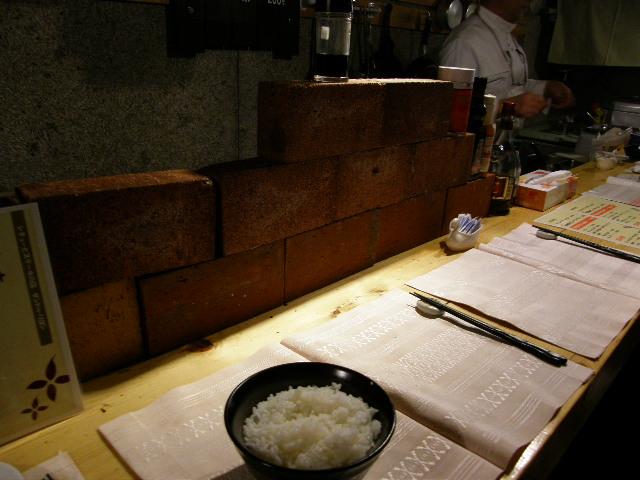 シチューとステーキの店 ダン・ドゥ・リヨン_d0153062_853363.jpg