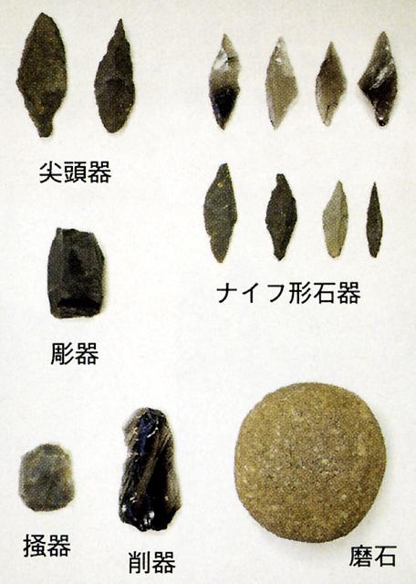 Excavation of Tsukimino-kamino site Loc.14_a0186568_0243396.jpg