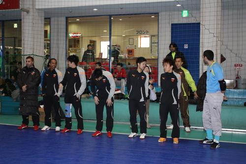 KISHISPO×PUMA FUTSAL CUP 2011_e0157573_14253415.jpg