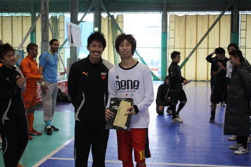 KISHISPO×PUMA FUTSAL CUP 2011_e0157573_1443053.jpg
