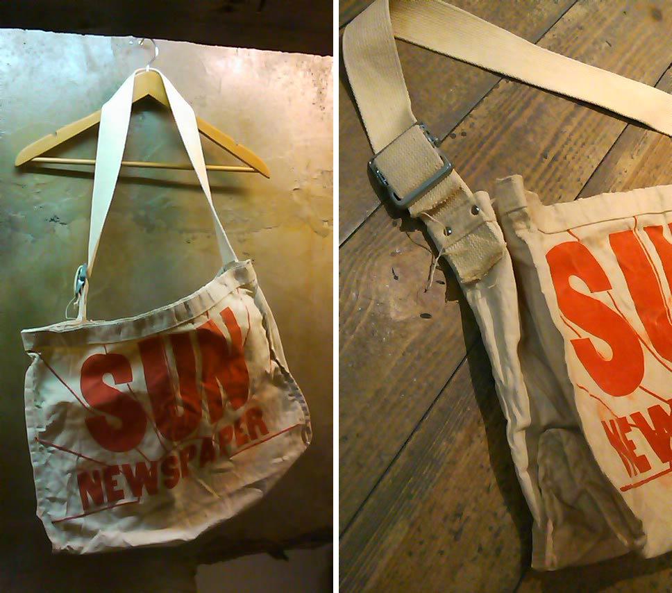 2月24日(木)大阪店ヴィンテージ入荷日!Vintage MailBag,GunClubVest,etc..(大阪アメ村店)_c0078587_2018544.jpg