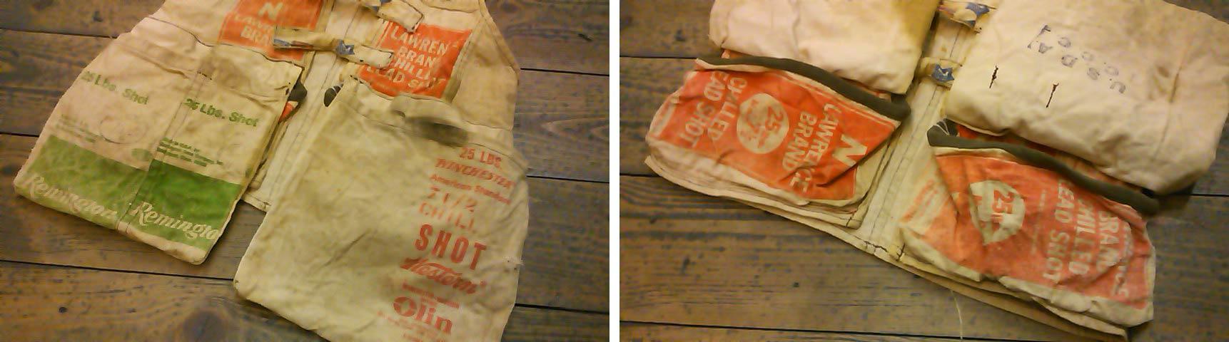 2月24日(木)大阪店ヴィンテージ入荷日!Vintage MailBag,GunClubVest,etc..(大阪アメ村店)_c0078587_21253174.jpg