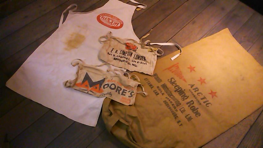 2月24日(木)大阪店ヴィンテージ入荷日!Vintage MailBag,GunClubVest,etc..(大阪アメ村店)_c0078587_2228243.jpg