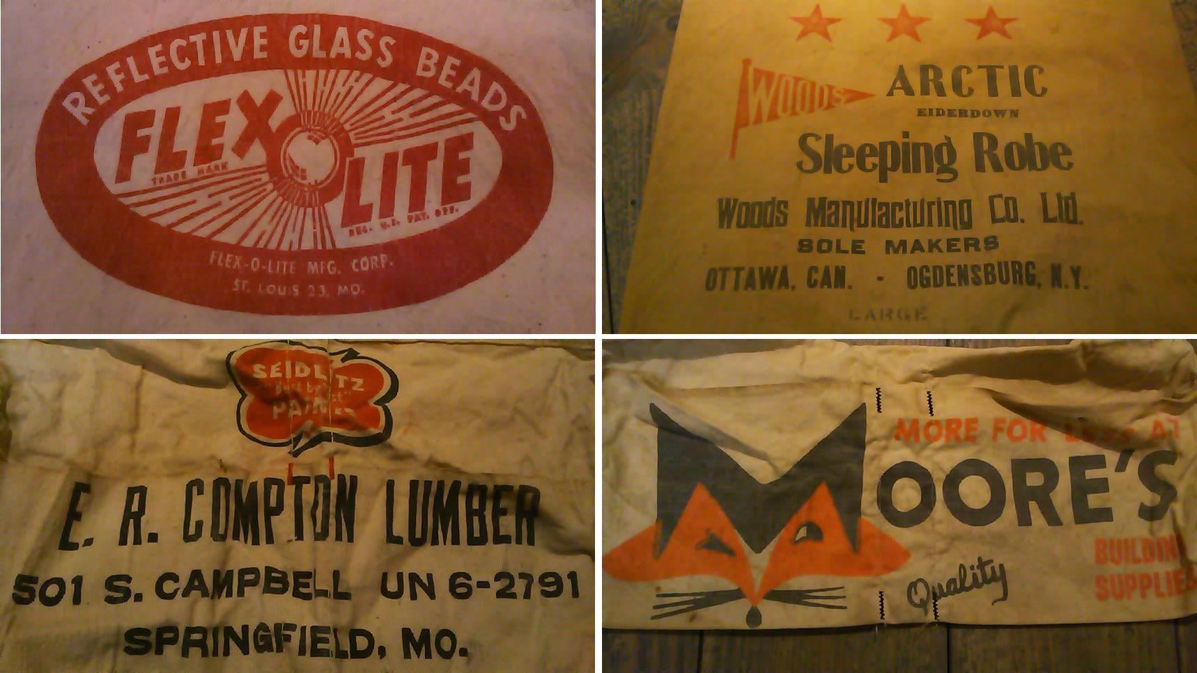 2月24日(木)大阪店ヴィンテージ入荷日!Vintage MailBag,GunClubVest,etc..(大阪アメ村店)_c0078587_22312965.jpg