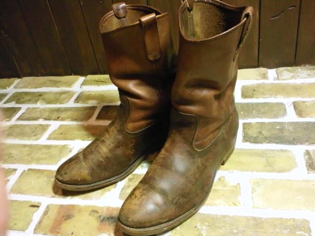 神戸店2/25(金)スーペリアアイテム入荷!Boots&Shoes(T.W.神戸店)_c0078587_23391334.jpg
