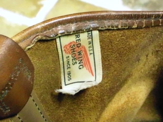 神戸店2/25(金)スーペリアアイテム入荷!Boots&Shoes(T.W.神戸店)_c0078587_2339190.jpg