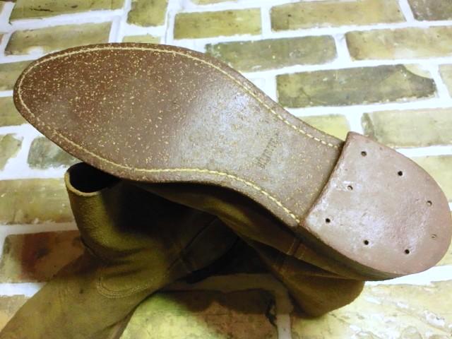 神戸店2/25(金)スーペリアアイテム入荷!Boots&Shoes(T.W.神戸店)_c0078587_2340165.jpg