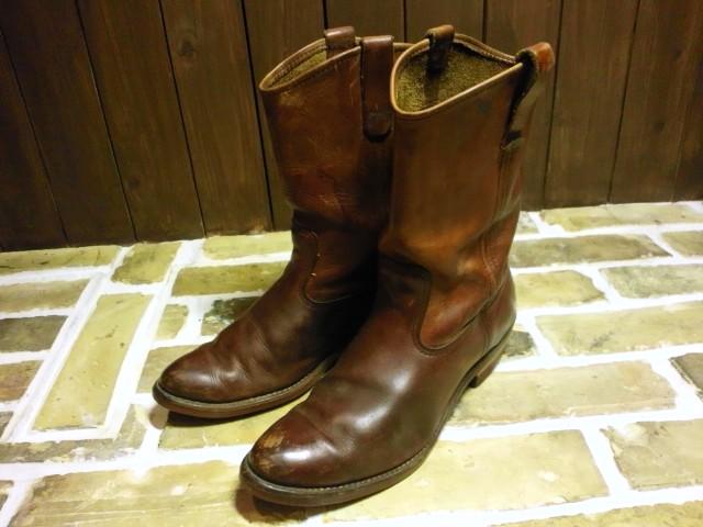 神戸店2/25(金)スーペリアアイテム入荷!Boots&Shoes(T.W.神戸店)_c0078587_23402020.jpg